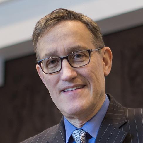 Mark Huppert, Partner/COO