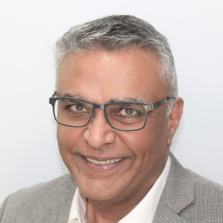 Sachin Sangtani, Principal
