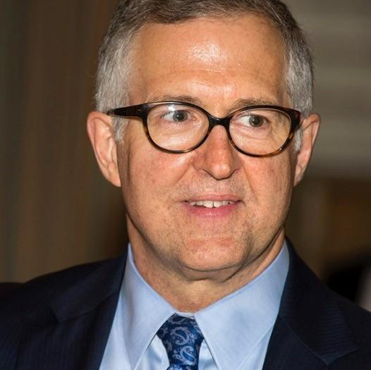 Scott Dillman, Principal