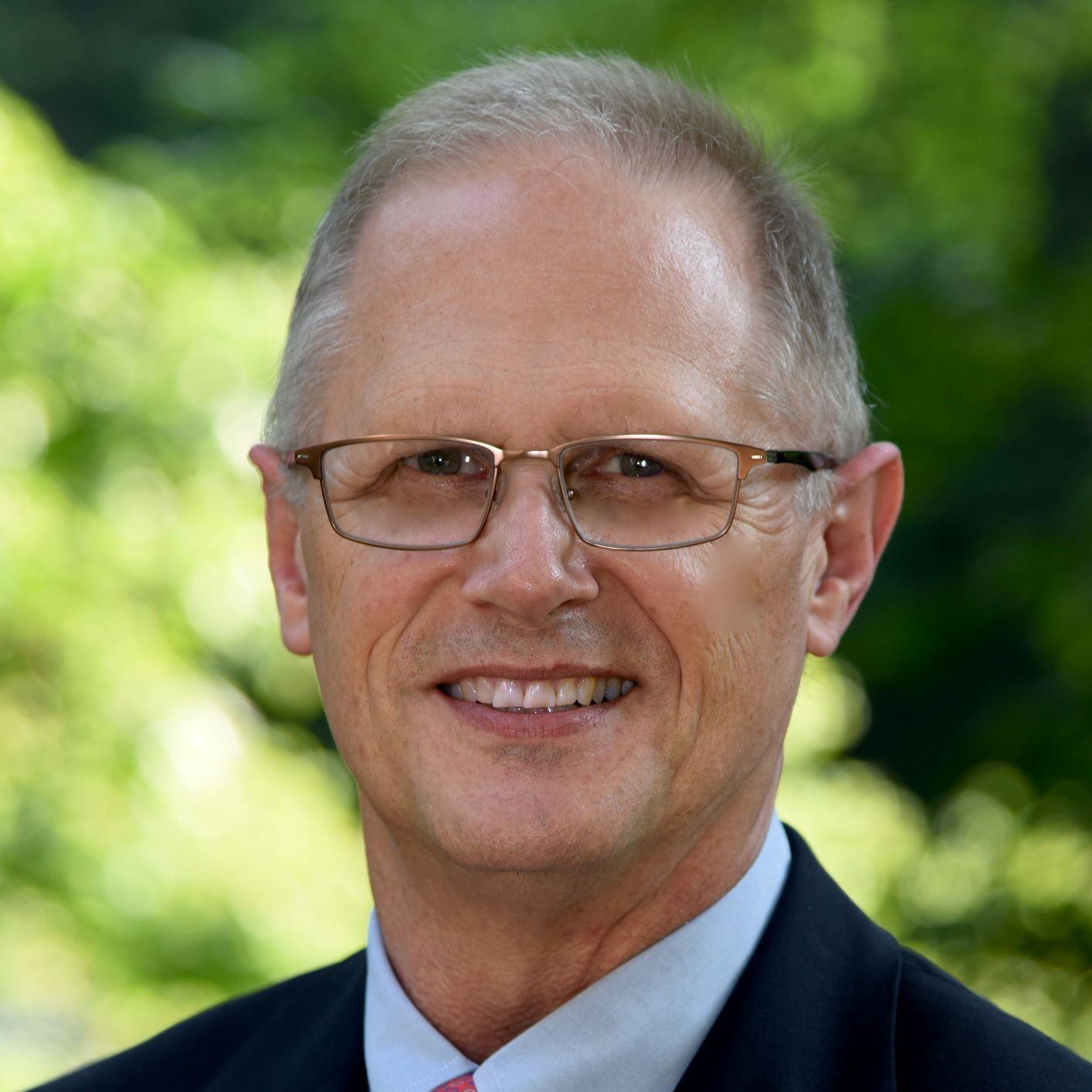 Jim Ranton, Principal