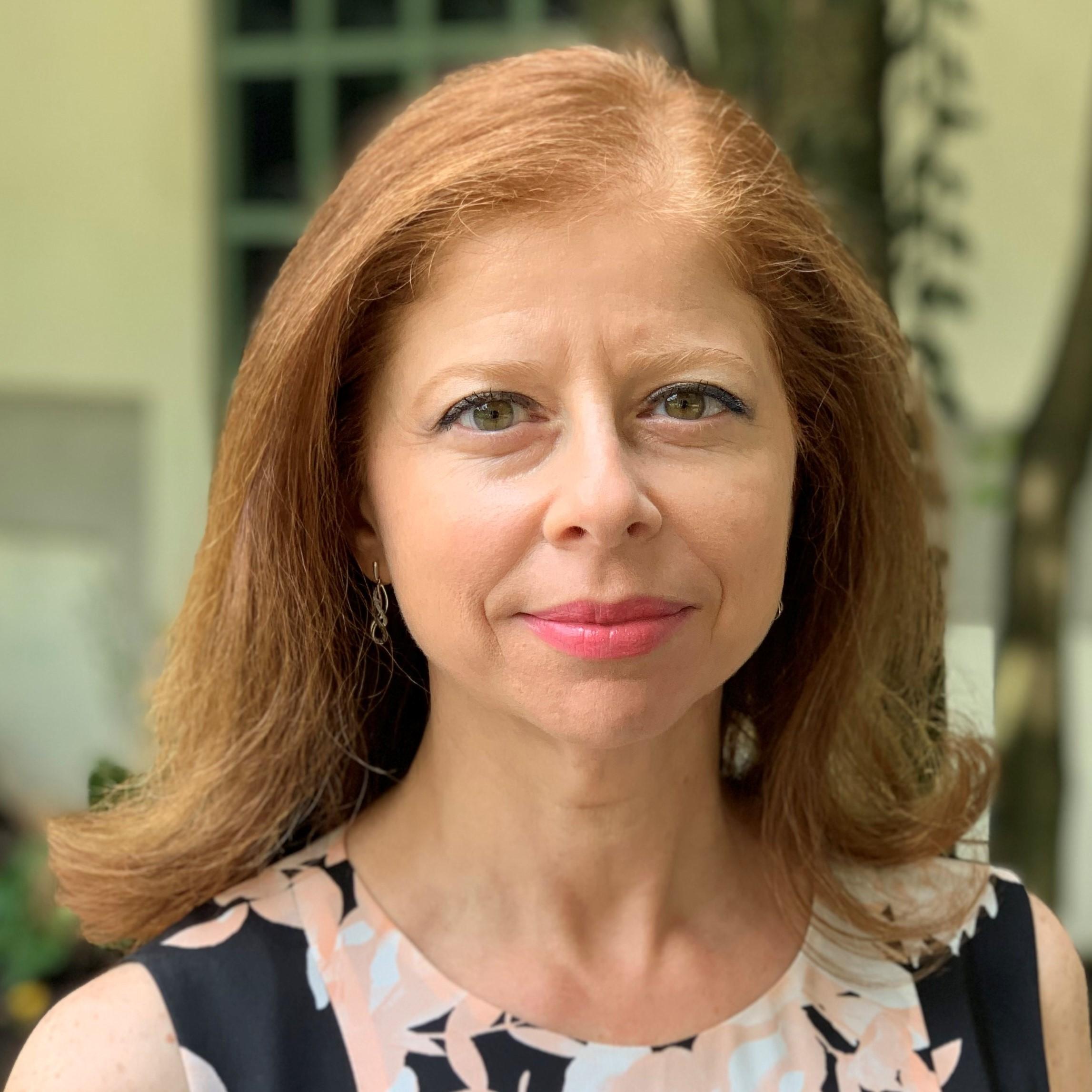 Anna Lekht, Principal